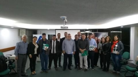 Câmara Técnica Comercial da Aesbe discute aprimoramento dos modelos de tarifação e eficiência no atendimento