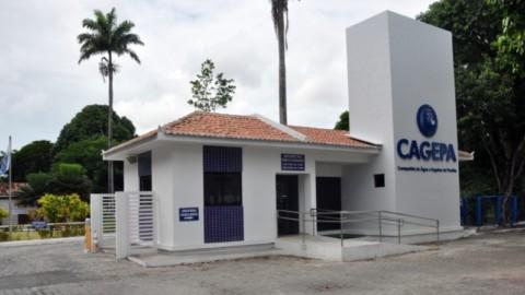 Companhia de Águas e Esgoto da Paraíba é companhia com menor taxa de desperdício de água do Nordeste
