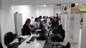 Deso oferece agendamento de serviços para atendimento no Ceac Riomar, em Aracajú (SE)