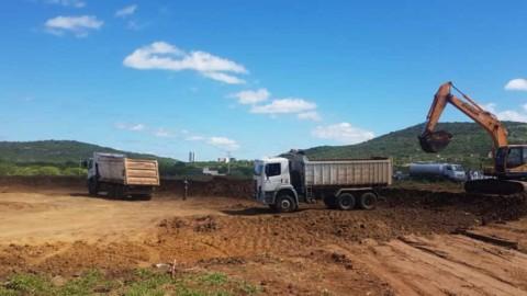 Santa Cruz do Capibaribe (PE) recebe obra de esgotamento sanitário pela Compesa