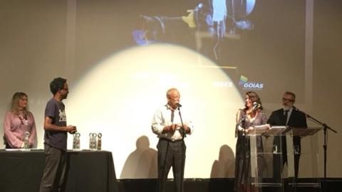 Documentário Winding vence Mostra Saneago no Festival Internacional de Cinema e vídeo Ambiental