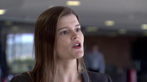 Confira a entrevista exclusiva de Martha Seillier sobre o novo Marco Regulatório do Saneamento