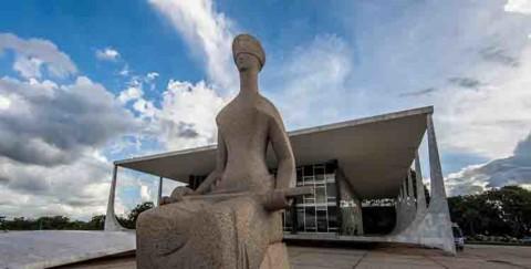 STF nega pedido de suspensão de liminar de Mata de São João (BA)