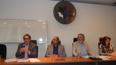 Mobilização Nacional Contra a MP 844 é realizada em Brasília e fortalece o discurso das entidades do setor