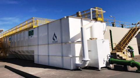 Governo do MS entrega mais de R$ 4 milhões em obras de saneamento para Jardim (MS)