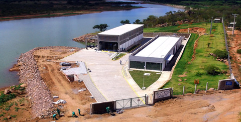 Compesa inicia testes para colocar água do Rio São Francisco no Agreste Pernambucano
