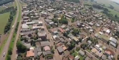 Sanepar vai investir R$ 32 milhões no sistema de esgoto de Santa Tereza do Oeste (PR)