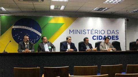 Aesbe participa da 1ª Oficina Nacional sobre o Guia de Referência para a Regulação do Saneamento no Brasil