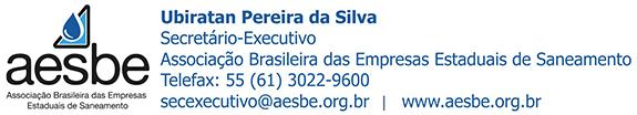 Relatório Executivo Saneamento – Sabesp apresenta plano para Guarulhos