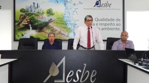 Câmara Técnica de Contabilidade e Finanças aborda aspectos relevantes dos SPEDs durante reunião na Aesbe