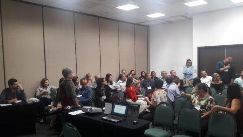 Câmara Técnica da Aesbe debate sobre contribuições para a Portaria de Potabilidade do Ministério da Saúde