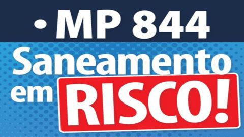 Mais governadores consignam Carta que demonstra os riscos à aprovação da MP 844/2018
