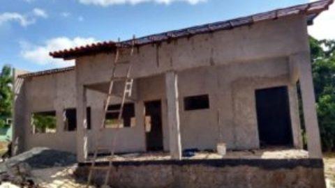 Agespisa constrói novo escritório em Esperantina (PI)