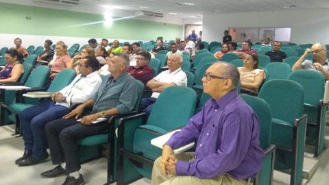Cagece participa da elaboração dos PMSBs em municípios do interior do Ceará