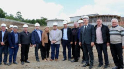 Investimento de R$ 150 milhões em saneamento beneficia 40 mil na Serra (RS)