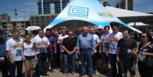 Corsan reforça serviços para o verão no Litoral