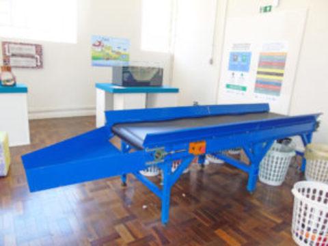 Saneamento é tema de exposição no Museu da Vida, em Curitiba (PR)