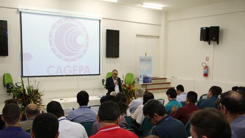 Cagepa debate práticas inovadoras do setor comercial em seminário, em João Pessoa (PB)