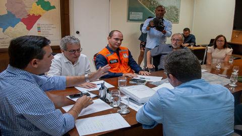 Governo de Sergipe cria força-tarefa para reforçar o abastecimento em Tobias Barreto (SE)