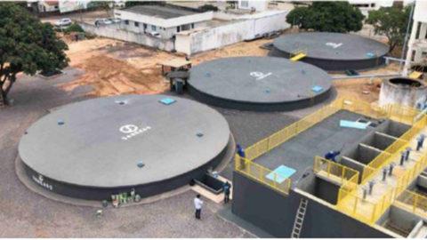 Saneago inaugura nova Estação de Tratamento de Água em Posse (GO)