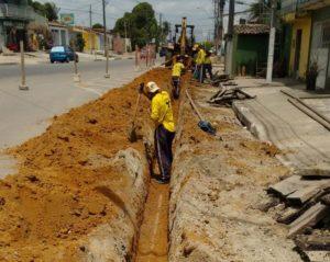 Casal implanta rede e leva água para 110 famílias na Santa Lúcia, bairro de Maceió (AL)