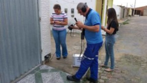 Operação da Casal em Delmiro Gouveia (AL) encontra 22 irregularidades