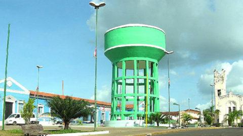 Obras da CAEMA permitiram ampliar Sistema de Abastecimento de Água de Presidente Dutra (MA)