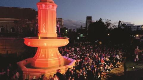 Reservatório São Francisco terá shows da Oficina de Música em Curitiba (PR)