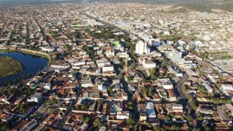 Ações da Embasa elevam cobertura de esgotamento sanitário para 70% em Barreiras (BA)