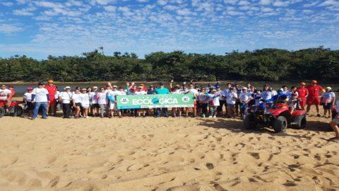 Caerr abre calendário de ações socioambientais de 2019 em Roraima