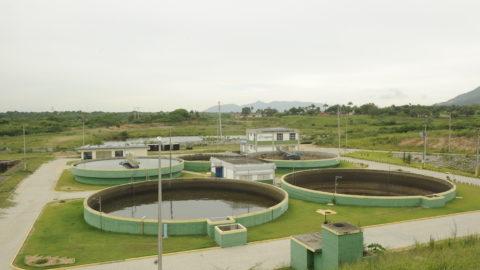Cagece economiza na ETA oeste aproximadamente 200 mil m³ de água por mês