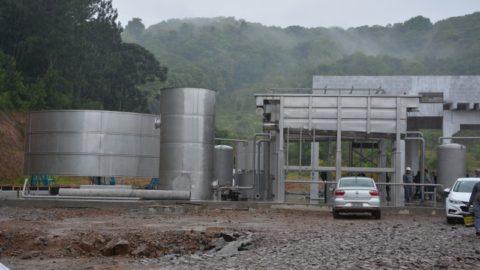 Corsan investe no esgotamento sanitário de Bento Gonçalves e Farroupilha