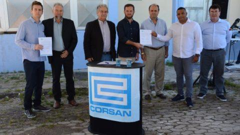 Corsan inicia obras de melhoria e ampliação no sistema de água de Canela e Gramado (RS)