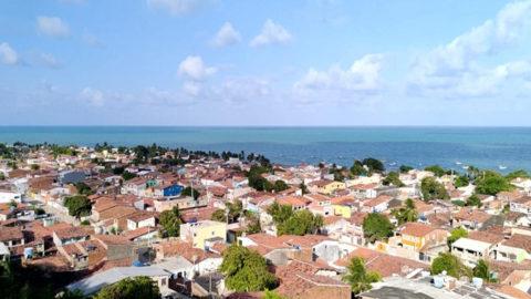Compesa amplia oferta de água para Ponta de Pedras, em Goiana (PE)