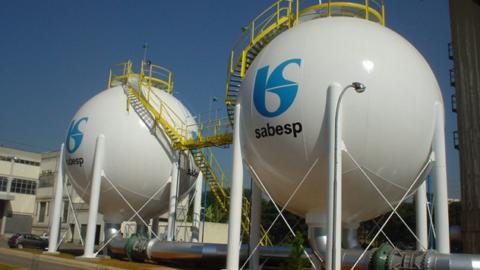 Sabesp é uma das instituições mais confiáveis de São Paulo, segundo pesquisa