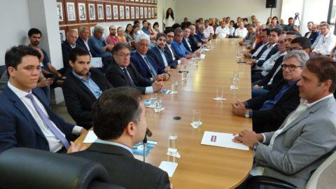 Esgotamento sanitário de Maceió: financiamentos garantem avanço das obras