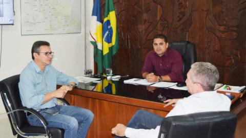 Caerr e Procon firmam parceria para agilizar conciliação entre a empresa e clientes em Roraima