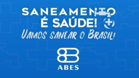 ABES promoverá em março debate sobre a MP do Saneamento. Inscrições abertas