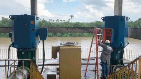 Governo do Maranhão realiza investimentos e substitui equipamentos que tinham mais de três décadas de uso no Sistema Italuís