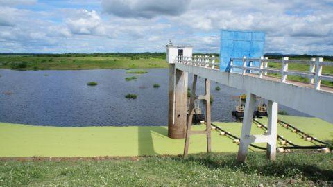 Caern executa ações para garantir água a todo o Estado do Rio Grande do Norte