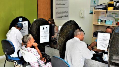 Casal conta com mais de 80 postos de atendimento em Alagoas