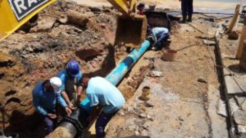 Em Alagoas, funcionários da Casal são capacitados para uso de software que faz monitoramento de obras