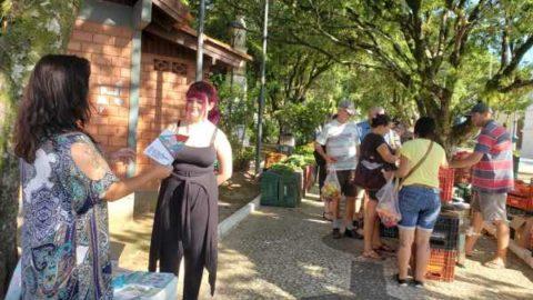Casan promove ação socioambiental em São José (SC)