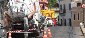 Compesa divulga esquema especial de abastecimento para o Carnaval de Pernambuco