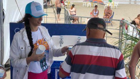 Veranistas de Capão da Canoa (RS) terão diversas atrações à beira-mar durante o Carnaval