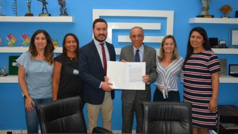 Município de Dom Pedrito (RS) recebe aporte da Corsan para investir em saneamento