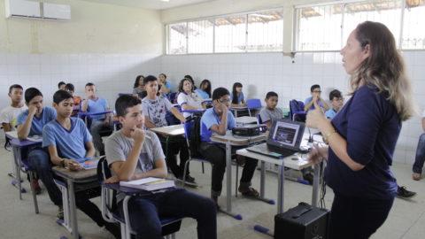 Cosanpa leva educação ambiental a escolas públicas em Belém (PA)