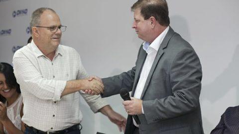 Governo de Sergipe e prefeitura de Lagarto (SE) assinam termo para duplicação da adutora Piauitinga
