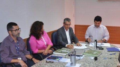 Município de Cruz das Almas (BA) firma contrato de programa com a Embasa