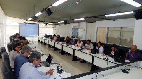 Coordenadores das Câmaras Técnicas da Aesbe se reúnem para criar calendário de reuniões de 2019